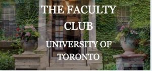 Special Faculty Club Rate For Academy Members