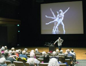Spring Talk May 8 – Are the Classics an Endangered Species? Tradition Versus Innovation in the Performing Arts