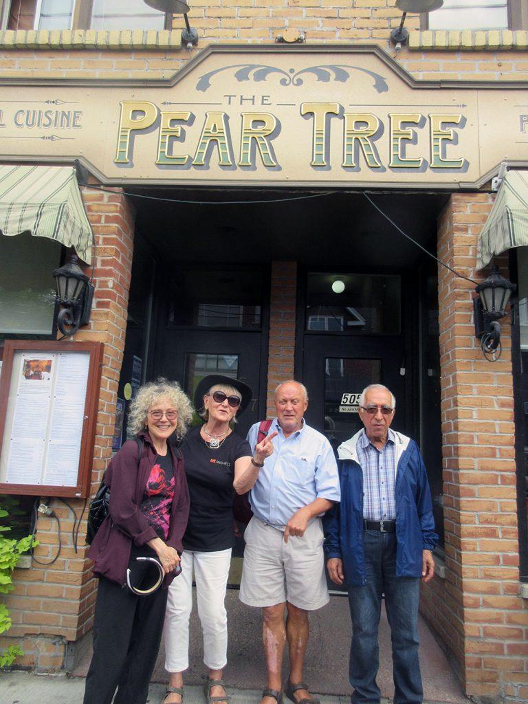 Alto Walk Pape Stn to Pear Tree 011