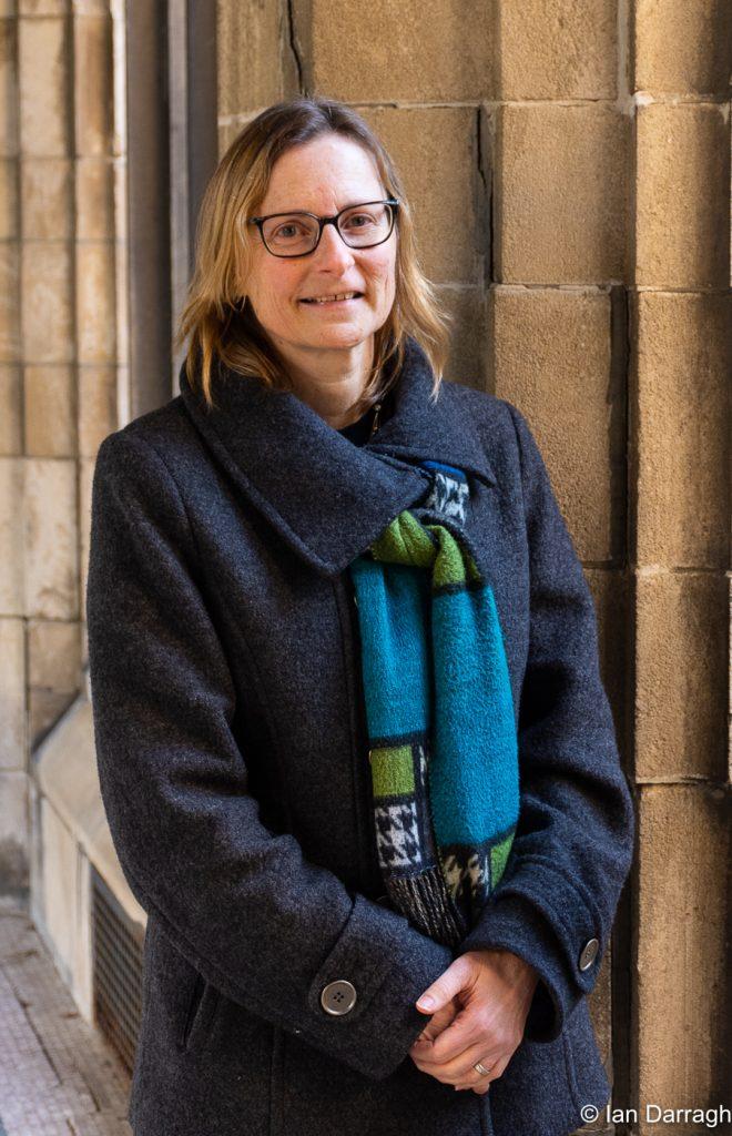 Ingrid Otten Physiotherapist Knox College