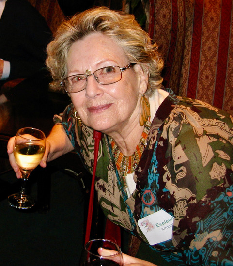 Evelyn Armour